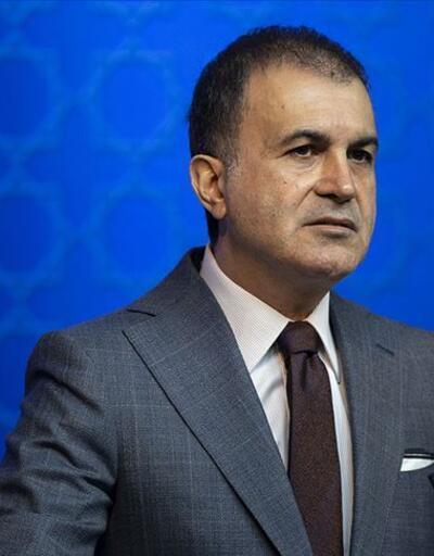 AK Parti'li Çelik'ten '15 Temmuz' mesajı