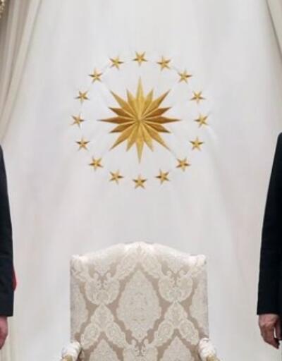 Cumhurbaşkanı Erdoğan, Burak Elmas'ı kabul etti