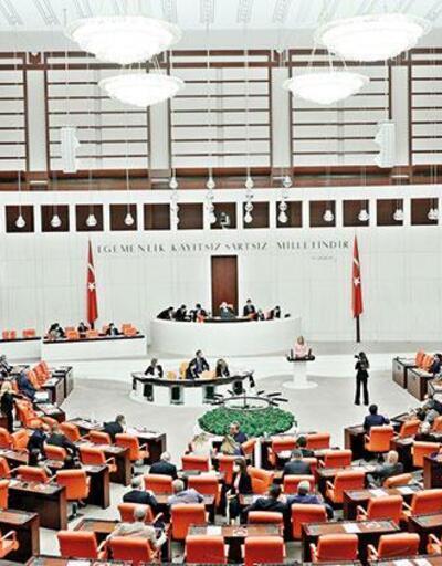 Cumhur İttifakı'nda 'baraj' mesaisi