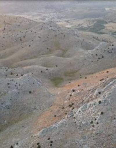Kaçak avcılar dronla yakalandı