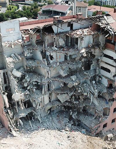 Kadıköy'deki tarihi hastane yenileniyor