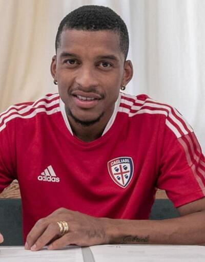 Dalbert Cagliari'ye kiralandı