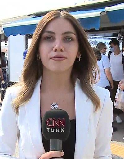 İstanbullular tatil için Adalar'ı tercih ediyor