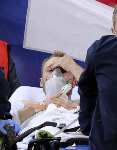 Son dakika... Christian Eriksen için karar verildi!