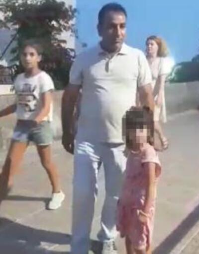 Anne 5 yaşındaki kızını minibüste unuttu