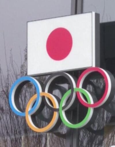 Tokyo 2020'de perde açılıyor