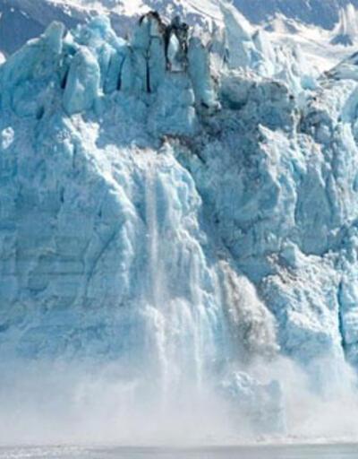 Bilim insanları keşfetti! Binlerce yıllık buzda yeni virüsler