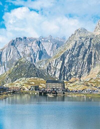 'Mis gibi dağ havalı' İsviçre şehirleri