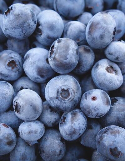 Yazın en çok tüketilmesi gereken meyve ve sebzeler
