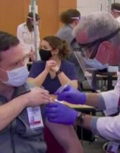 ABD'de zorunlu aşı isteniyor