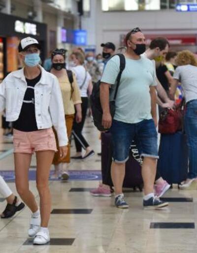 Bu bayram turizmde 2019'un rekoru kırıldı