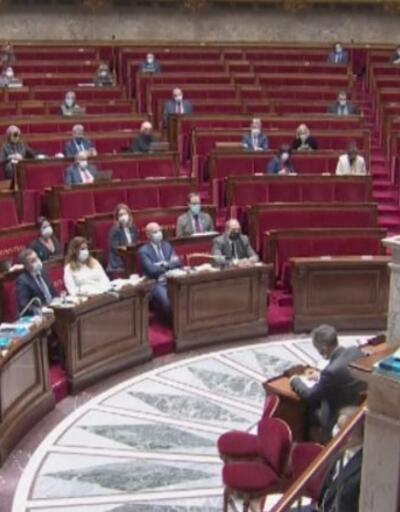 Ayrılıkçı yasa Anayasa Konseyi'nde