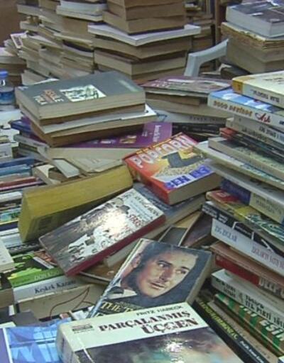 Türkiye'de 78 bin 500 materyal yayımlandı... Yüzde 28'i eğitim yayını, yüzde 20'si edebiyat eseri
