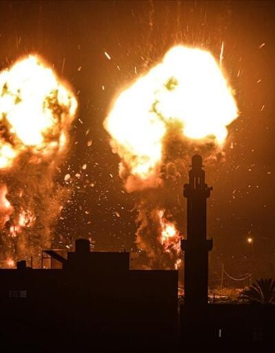 HRW: İsrail savaş suçu işledi