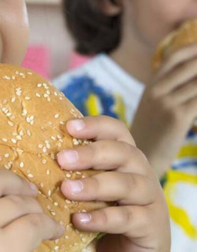 Pandemide çocuk obezitesi arttı