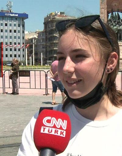 Turistlere Türkiye'yi sorduk