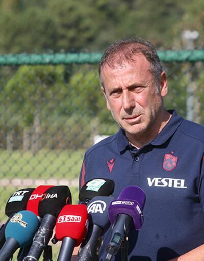 Abdullah Avcı: İki transfer daha yapacağız