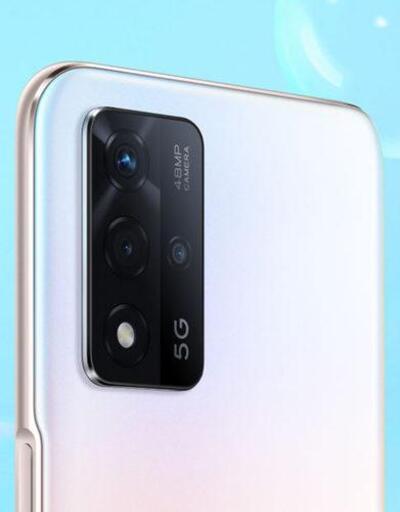 Oppo A93s 5G tanıtıldı! İşte fiyatı ve özellikleri