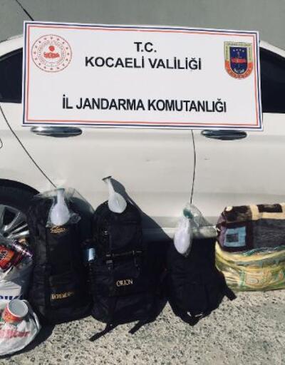 Kocaeli'de 4 eski polise FETÖ'den gözaltı