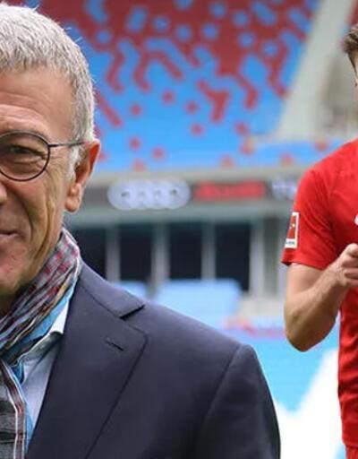Son dakika Trabzonspor transfer haberleri: Ahmet Ağaoğlu'ndan Sörloth açıklaması!