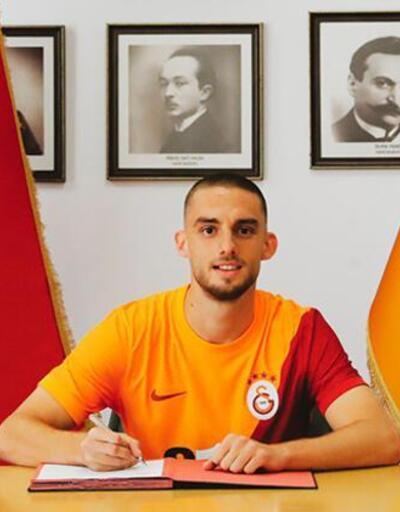 Son dakika... Galatasaray'da Fatih Terim, Feghouli'nin üstünü çizdi!