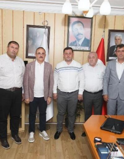 AK Parti İzmir İl Başkanı Kerem Ali Sürekli: Yapılanlar ortada, laf değil iş üretiyoruz