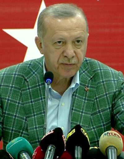 SON DAKİKA HABERİ: Cumhurbaşkanı Erdoğan Marmaris'te