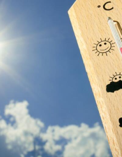 Bugün hava nasıl olacak? 1 Ağustos 2021