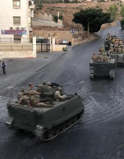 Hizbullah yanlıları ile Arap aşiretleri çatıştı