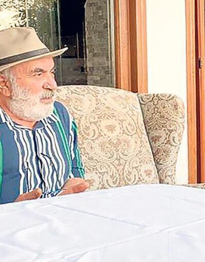 Halil Sezai tarafından darbedilen Hüseyin Meriç, İzmir'e taşındı!