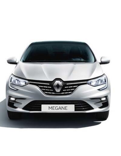 Karsan 2022'de Renault Megane üretecek