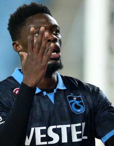 Son dakika Trabzonspor transfer haberleri: Genoa Ekuban'ı bitiriyor!