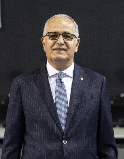 Son dakika... TVF Başkanı Üstündağ: Bu zorlu günlerde biraz da olsa bizlere mutluluk yaşatıp sevindirdiniz