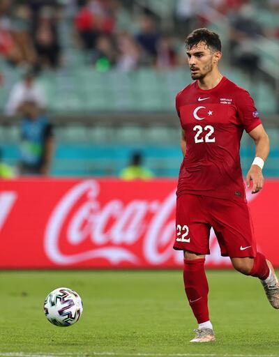 Son dakika Trabzonspor transfer haberleri: Trabzonspor Kaan Ayhan için girişimlere başladı!
