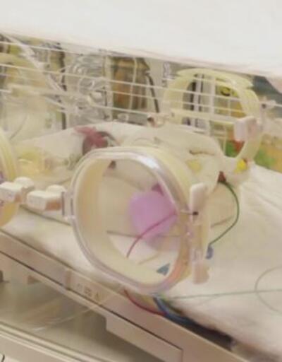 9 bebek doğurarak rekor kırmıştı