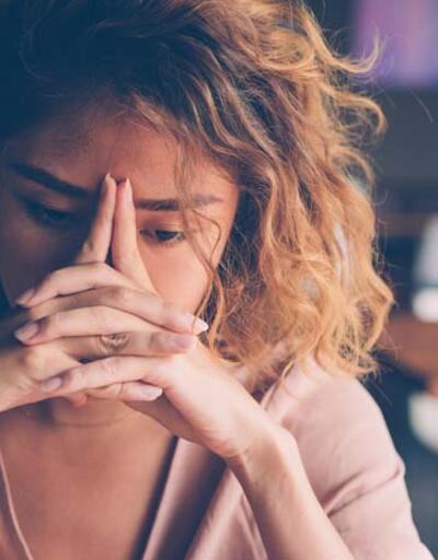 Stresin bedensel ve ruhsal 11 etkisi!