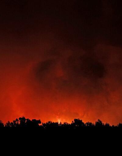 Yangınlar sürerken şimdi de oraya göz diktiler: Fiyatlar ikiye katlandı