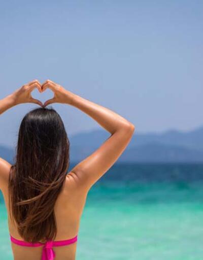Bu saatlerde dışarı çıkmayın! Alerjiye karşı 8 yaz kriteri