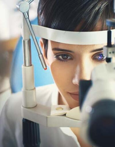 Diyabet hastalarında gözlere dikkat