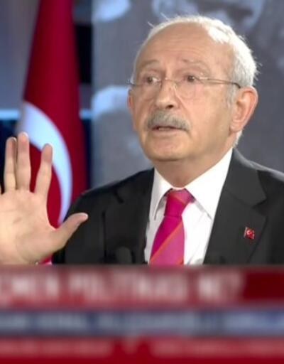 CHP'nin göçmen planına tepki