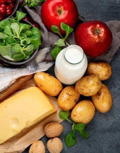 3 yeni araştırma ortaya koydu! Bu besinler kalp, beyin ve bağırsak hastalıklarına kalkan oluyor