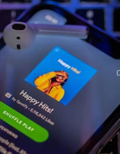 Spotify fikrini değiştirdi