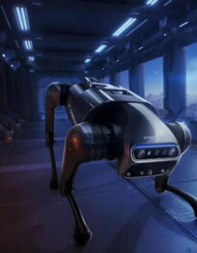 Xiaomi kendi köpek robotunu geliştirdi