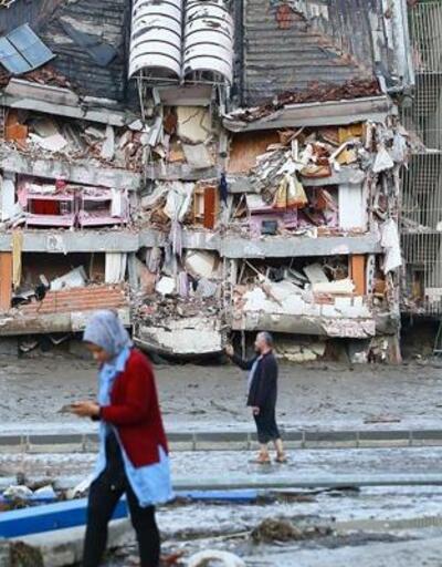 Son dakika: Kastamonu Bozkurt'ta sel felaketi! Kastamonu, Giresun Dereli sel felaketinde son durum nedir?