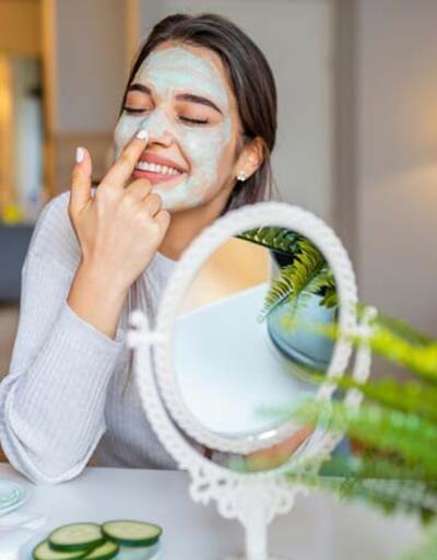 Evde yüz maskesi yapanlar dikkat