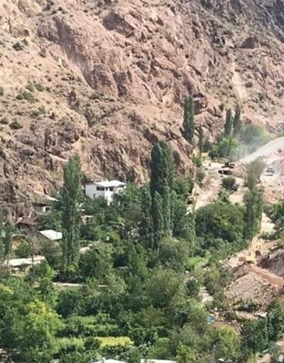 Artvin'de heyelanlar nedeniyle 14 köy yolu ulaşıma kapandı