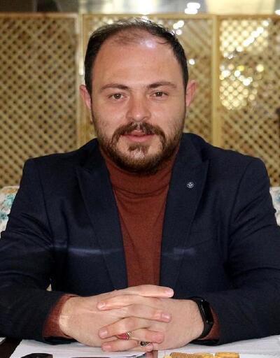 Yapraklı Belediye Başkanı koronavirüse yakalandı
