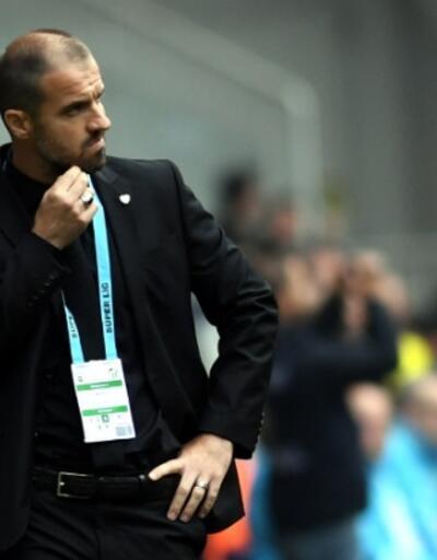 Bursaspor, Mustafa Er ile yollarını ayırdı