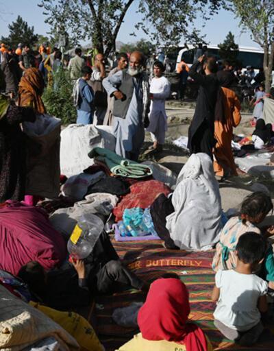 İran, Afgan mültecilerin ülkeye girişini engelleyecek