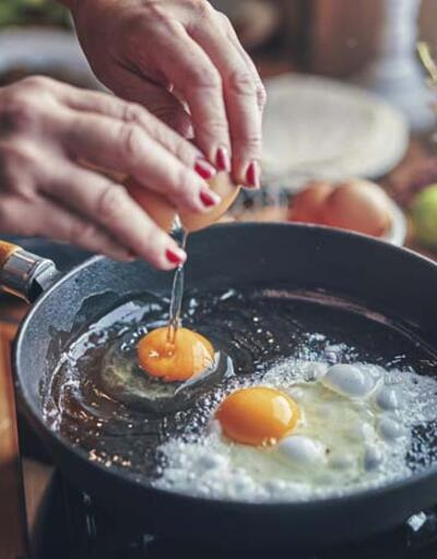 Yumurta pişirmenin 5 püf noktası! Böyle tüketirseniz sağlığı bozuyor